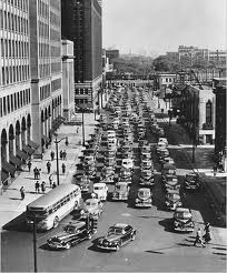 History of Dining in Detroit